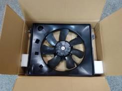 Вентилятор радиатора кондиционера. Honda CR-V, RM4, RM1