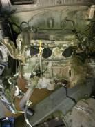 Двигатель. Hyundai Solaris, RB, UB Kia Rio, UB Двигатель G4FA