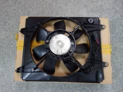 Диффузор. Honda CR-V, RM4, RM, RM1