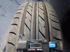Bridgestone Ecopia EX10. Летние, 2013 год, износ: 5%