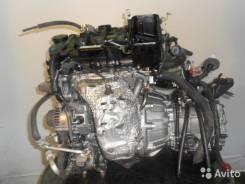 Продается контрактный двигатель с коробкой автомат 1KR-FE. Toyota: Vitz, iQ, Yaris, Passo, Aygo Subaru Justy Peugeot 107 Daihatsu Cuore Daihatsu Boon...