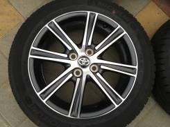 Toyota. 5.5x16, 4x100.00, ET45
