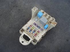 Блок предохранителей. Toyota Sienta, NCP81
