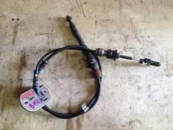 Тросик переключения автомата. Mazda Axela, BK5P Двигатель ZYVE