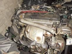 Двигатель. Honda Prelude, BA5 Двигатель B20A