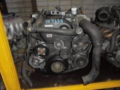 Двигатель в сборе. Toyota Crown, JZS171, JZS171W Двигатель 1JZGTE