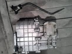 Коробка переключения передач. ГАЗ 3307 ГАЗ 3309