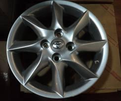 Toyota. 5.5x15, 4x100.00, ET45