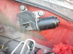 Мотор стеклоочистителя. Nissan Cube, Z12, NZ12 Двигатель HR15DE
