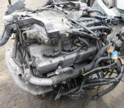 Двигатель в сборе. Nissan Cedric, MY33 Двигатель VQ25DE
