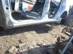 Порог кузовной. Toyota Funcargo, NCP25