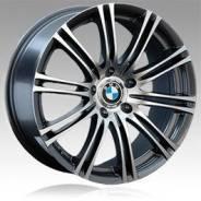 BMW. 7.5x17, 5x120.00, ET34, ЦО 72,6мм.