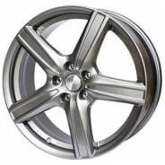 Volkswagen. 7.5x18, 5x112.00, ET45, ЦО 57,1мм.