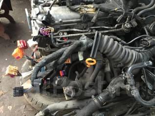 Проводка двс. Volkswagen Passat
