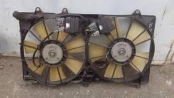 Блок управления вентилятором. Lexus GS300, JZS160 Двигатель 2JZGE