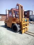 TCM. Погрузчик вилочный 3500 кг, 3 500 кг.