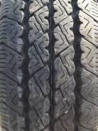 Bridgestone V-steel Rib 294. Летние, 2013 год, износ: 5%, 2 шт