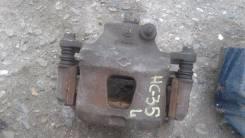 Суппорт тормозной. Nissan Laurel, GC35, HC35, SC35, GCC35
