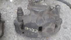 Суппорт тормозной. Toyota Estima Lucida, CXR10