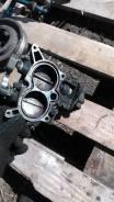 Заслонка дроссельная. Audi V8