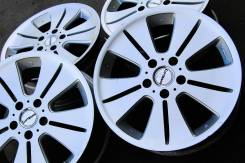 G-Corporation Luftbahn. 7.0x17, 5x114.30, ET48