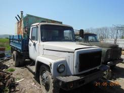 ГАЗ 3307. Продам газ 3307, 4 500 куб. см., 4 000 кг.