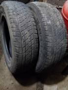 Bridgestone B381. Летние, износ: 30%, 2 шт