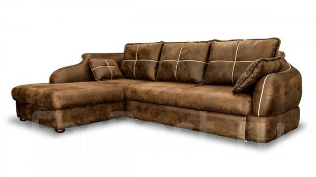угловой диван кровать авенюна заказ мебель во владивостоке