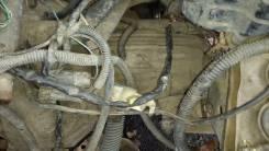 Механическая коробка переключения передач. Nissan Sunny California, WFNY10 Nissan Wingroad, WFNY10