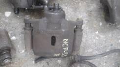 Суппорт тормозной. Toyota Probox, NCP51, NCP50, NCP52, NCP51V, NCP52V, NCP50V, NLP51V, NLP51