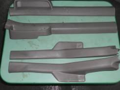 Порог пластиковый. Nissan Sunny, FNB15
