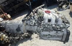 Двигатель в сборе. Subaru Alcyone SVX Subaru Alcyone Двигатель EG33. Под заказ