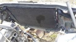Радиатор кондиционера. Toyota Crown, GS130, JZS131, LS131, MS130, UZS131, GS131, JZS130, LS130, MS137, MS133, MS135 Двигатели: 7MGE, 1GGZE, 5ME, 1GE...