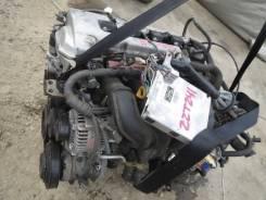 Двигатель. Toyota Caldina, ZZT241W, ZZT241 Двигатель 1ZZFE