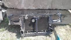 Рамка радиатора. Nissan Terrano, PR50