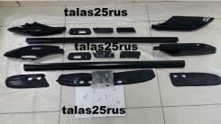 Рейлинг. Toyota Land Cruiser Prado, TRJ125, RZJ120, KDJ125, GRJ120, TRJ120W, KDJ121, RZJ125, VZJ120, RZJ120W, KDJ120W, KDJ121W, VZJ121W, TRJ120, VZJ12...