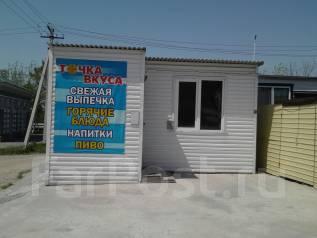 Продам кафе/ питстоп в Надеждинском районе в п. Раздольное