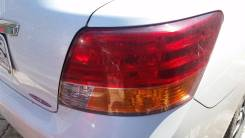 Планка под фонарь. Toyota Allion