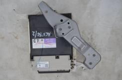 Блок предохранителей. Toyota Camry, GSV50 Двигатель 2GRFE