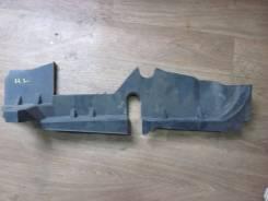 Дефлектор радиатора. Toyota Highlander, GSU45 Двигатель 2GRFE