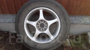 Продам колесо 215-70-16 зимнее на литье 16JJET48 114-30-5 1000 руб/шт. x16