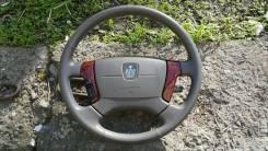Руль. Toyota Crown