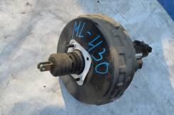Вакуумный усилитель тормозов. Mercedes-Benz ML-Class, W163 Двигатель M113