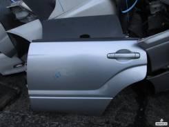 Дверь боковая. Subaru Forester, SG5, SG9, SG Двигатели: EJ20, EJ202, EJ203, EJ205, EJ25, EJ255