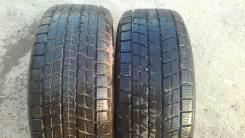 Dunlop Winter Maxx SJ8. Зимние, без шипов, 2015 год, износ: 10%, 2 шт