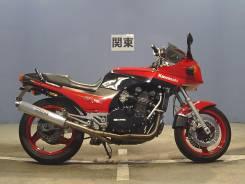 Kawasaki Ninja 900. 900 куб. см., исправен, птс, без пробега. Под заказ