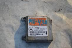Блок управления airbag. Mercedes-Benz ML-Class, W163