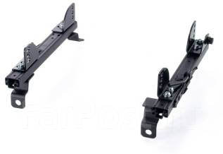 Bride Салазки кресла FG-TYPE для Mitsubishi Lancer Evolution 7-9. Mitsubishi Lancer Evolution, CT9A, CT9W Двигатель 4G63