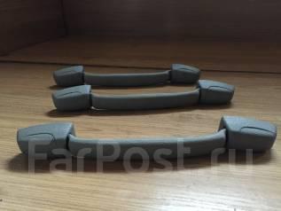 Ручка салона. Subaru Forester, SG5, SG9, SG9L Двигатели: EJ25, EJ205, EJ20