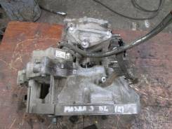 Автоматическая коробка переключения передач. Mazda Mazda3, BL